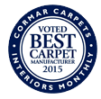 Cormar Carpets best carpet manufacturer